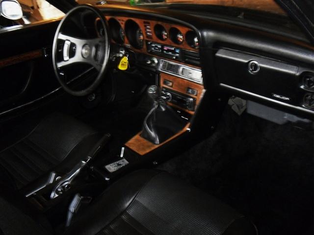1979 Gt Celica 2000 Toyota