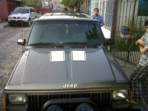 Jeep Cherokee Questions  jeep turns off while driving