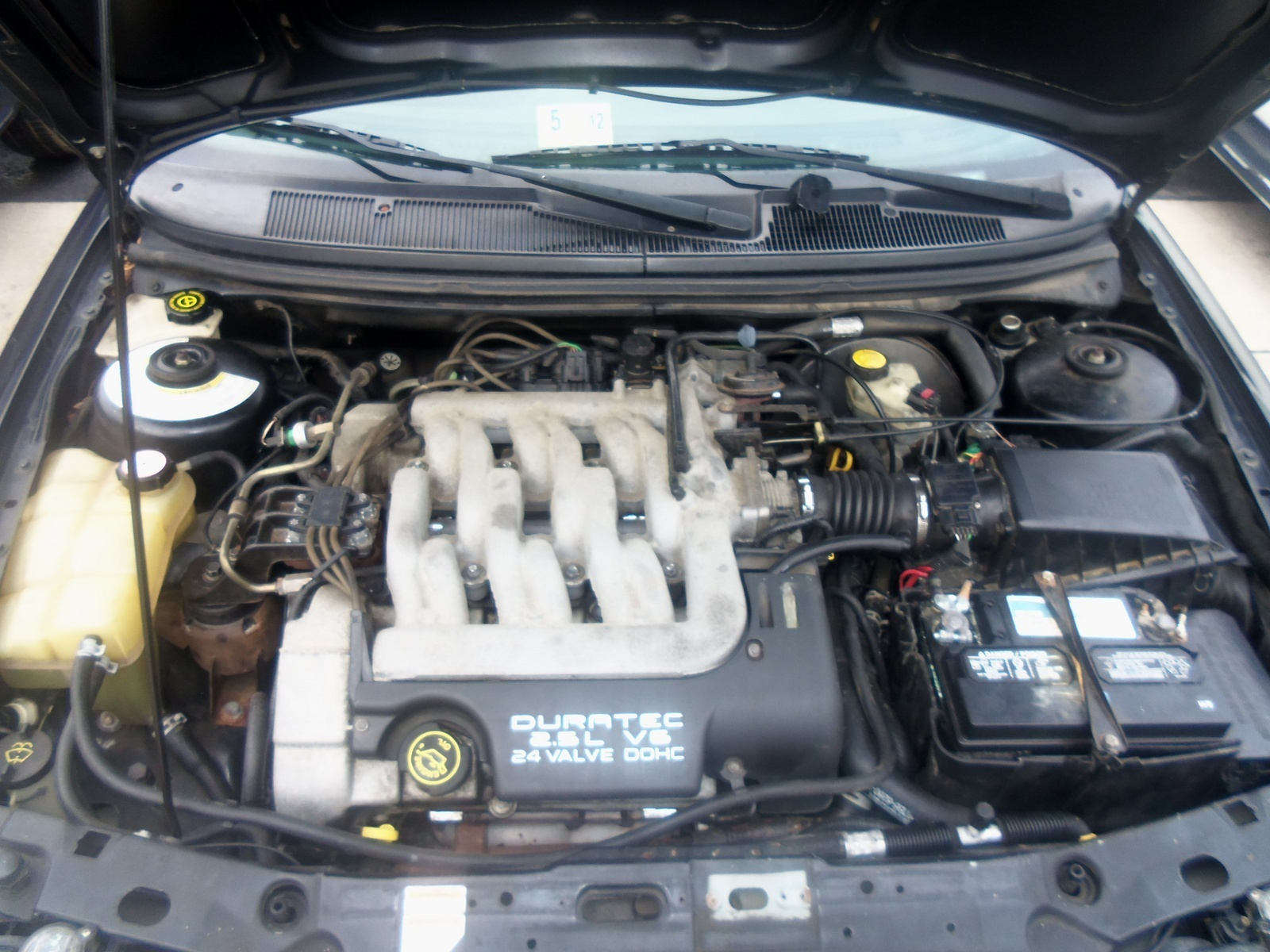 hight resolution of engine compression issue