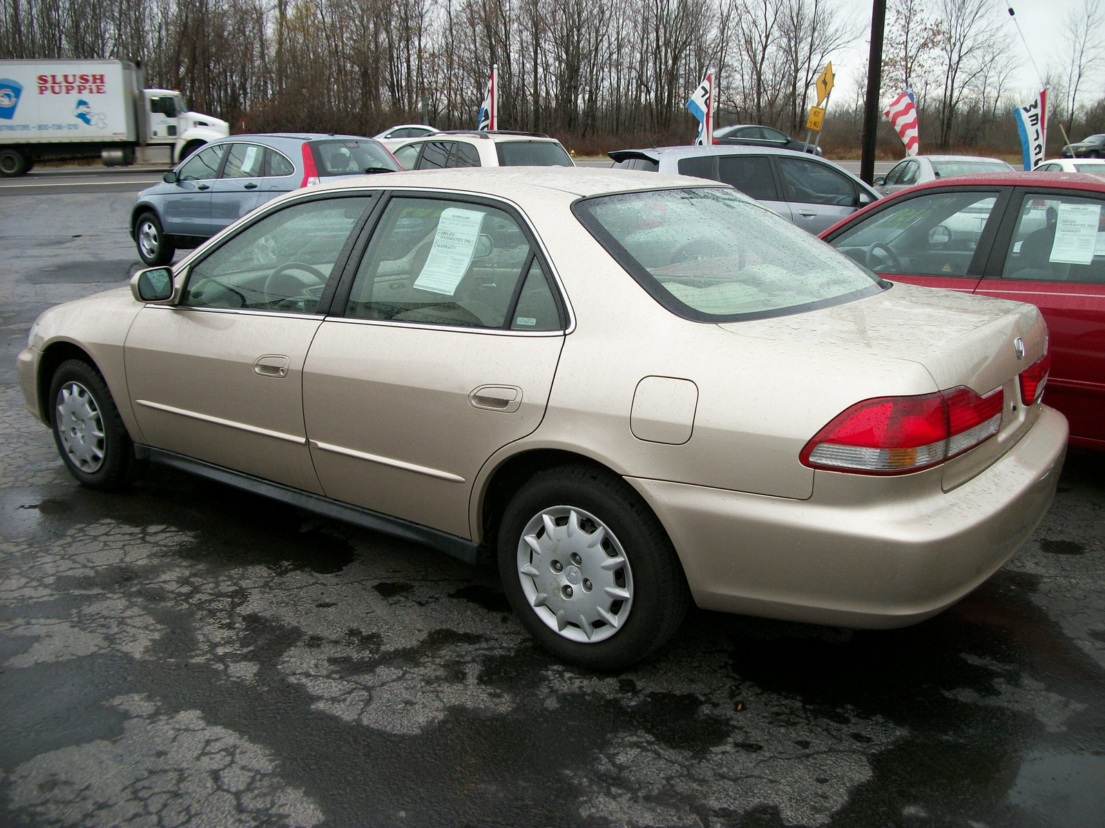hight resolution of picture of 2002 honda accord lx exterior