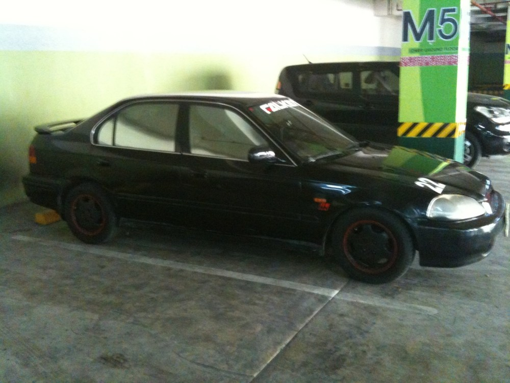 medium resolution of swapping can the latest i vtec engine fit inside a 96 civic vti