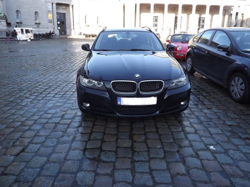small resolution of 2011 bmw 3 series review