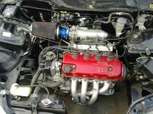 1992 Honda Accord Engine Diagram Also 1992 Honda Accord Distributor