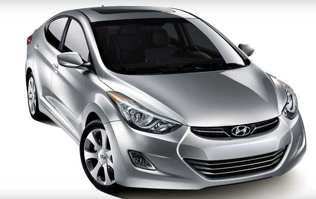 2013 Hyundai Elantra Price CarGurus