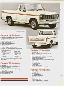 1980 Ford F150 4x4 : F-150, Questions, Anyone, Familiar, Ranger, Pickup, Truck?, CarGurus