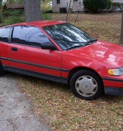 i have a 1988 honda civic crx hatchback and would llike to tow it behind my motorhome the auto is a 5 speed manual transmission  [ 1600 x 1200 Pixel ]
