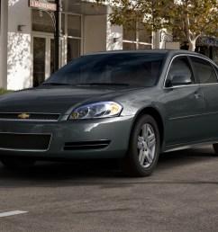 2013 chevy impala s [ 1600 x 900 Pixel ]