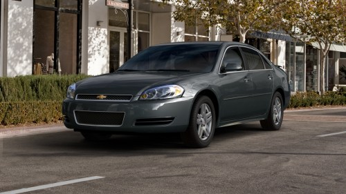 small resolution of 2013 chevy impala s