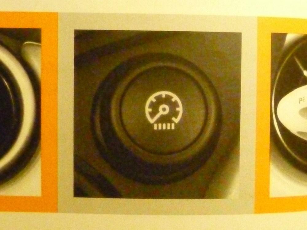 medium resolution of mystery button on mini 2006 dash