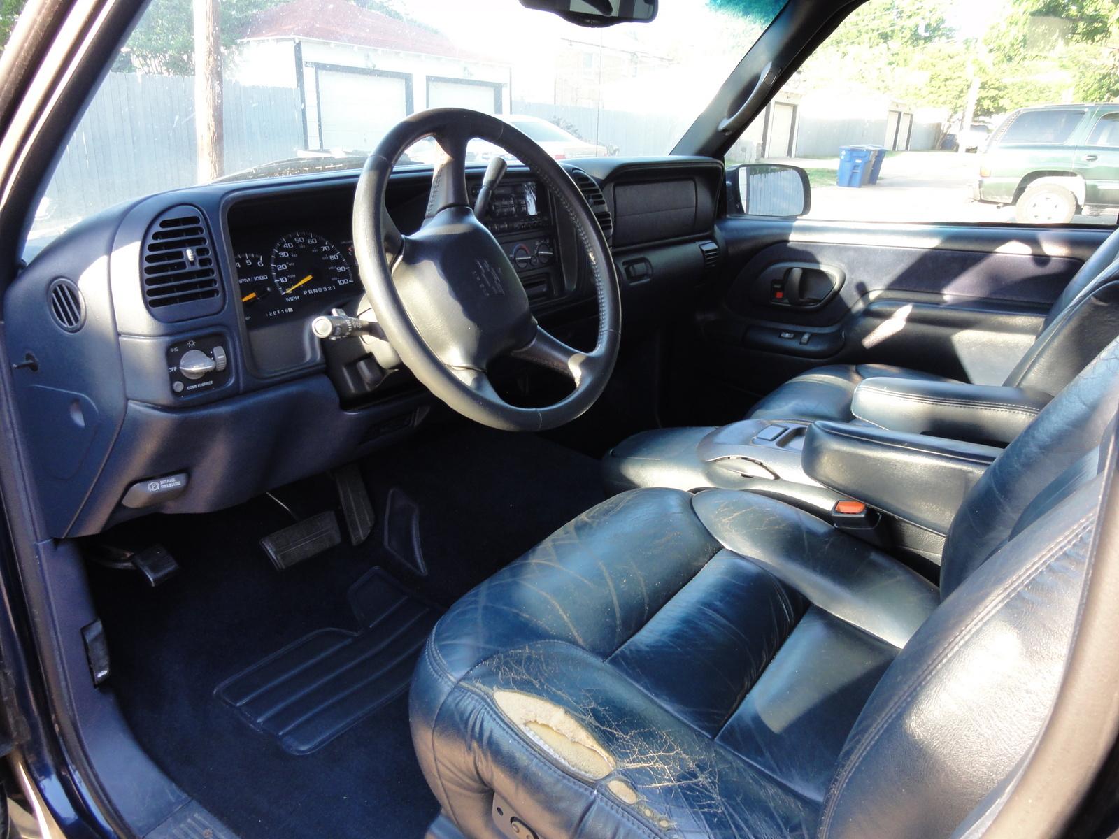 1996 Chevy Z71 Wiring Diagram