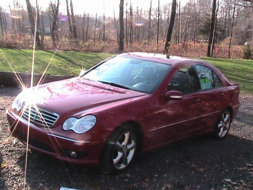 small resolution of 2006 mercedes benz c class overview