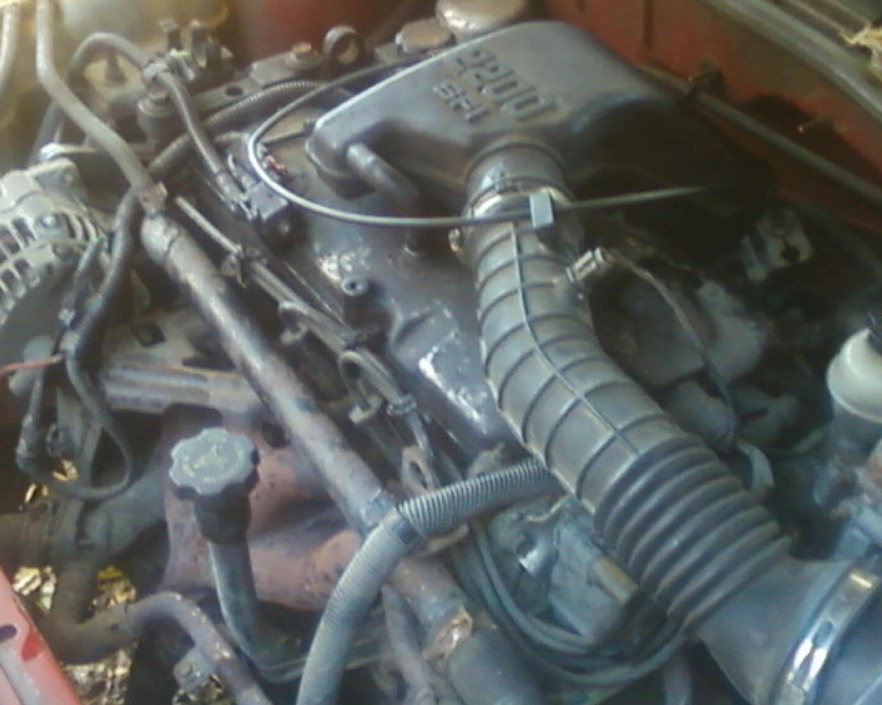 hight resolution of till one day it just wouldn t start changed crank sensor and chevrolet cavalier