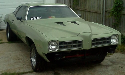 small resolution of hi guys i have a 1975 pontiac lemans gt sport coupe 400 4 the question is what bout this car can i have some info or specs is it a