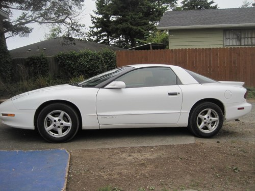 small resolution of pontiac firebird questions what s going on with my 97 firebird cargurus