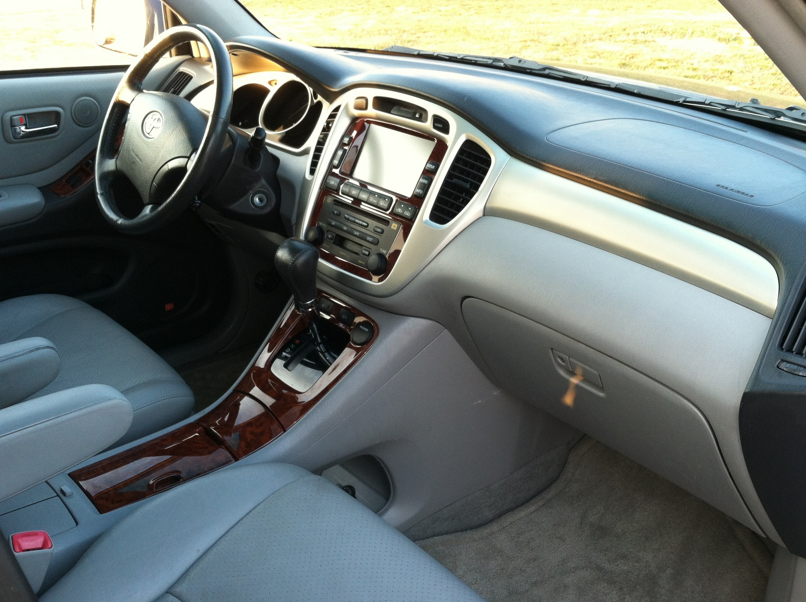 2006 Toyota Highlander Hybrid Pictures Cargurus