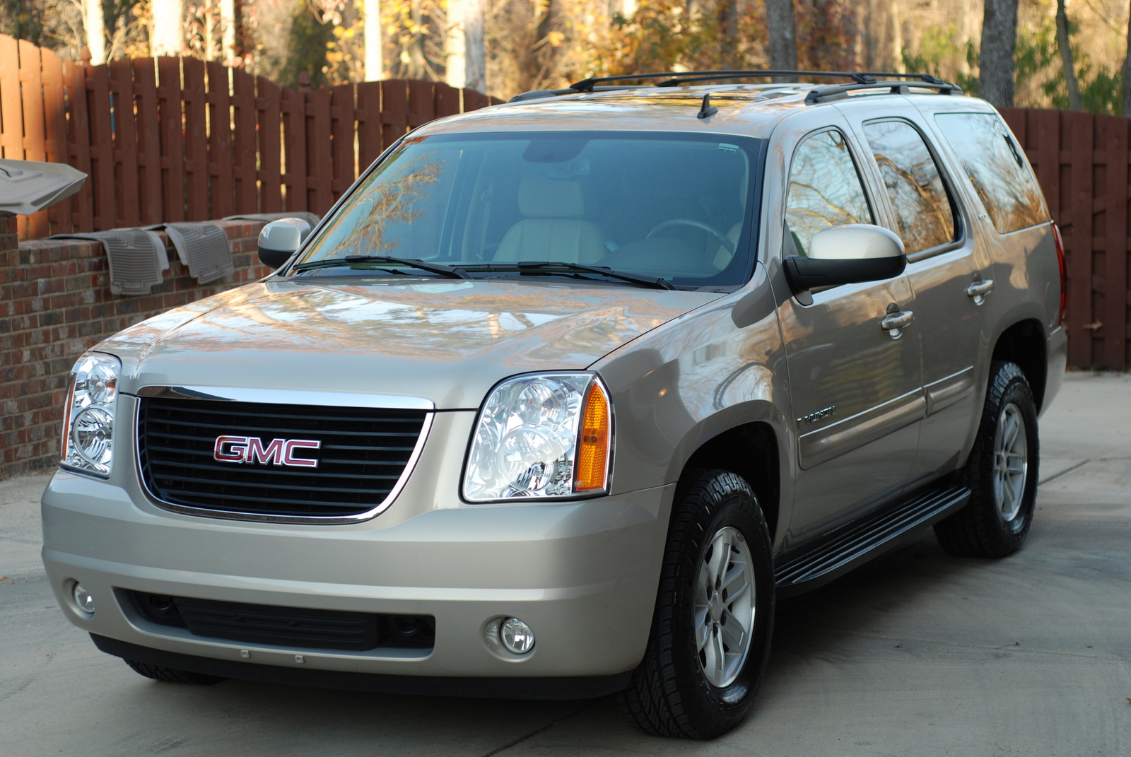 2007 chevy yukon reviews wiring diagram ethernet cable gmc pictures cargurus