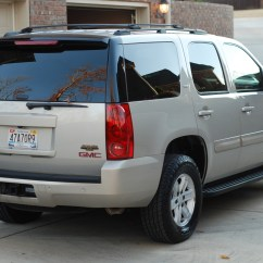 2007 Chevy Yukon Reviews Fan Motor Capacitor Wiring Diagram Gmc Pictures Cargurus