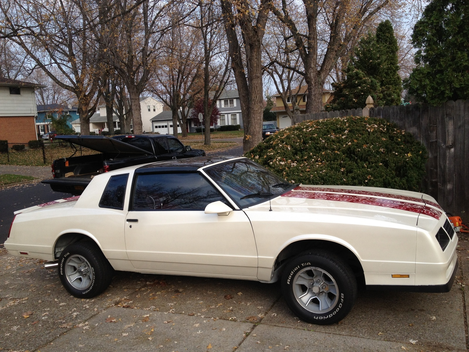 hight resolution of 1988 chevrolet monte carlo overview