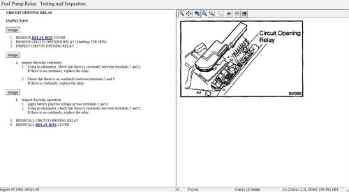 small resolution of 2011 toyota sienna fuse box diagram
