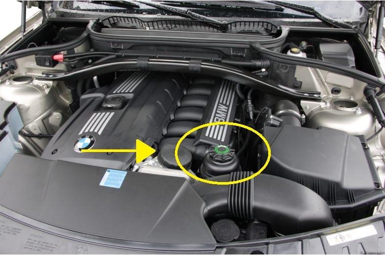 Bmw Power Steering Fluid On Bmw 325i Power Steering Fluid Location