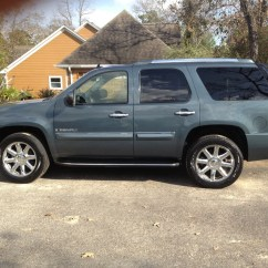 2007 Chevy Yukon Reviews 2006 Can Am Outlander 650 Wiring Diagram Gmc Denali Pictures Cargurus