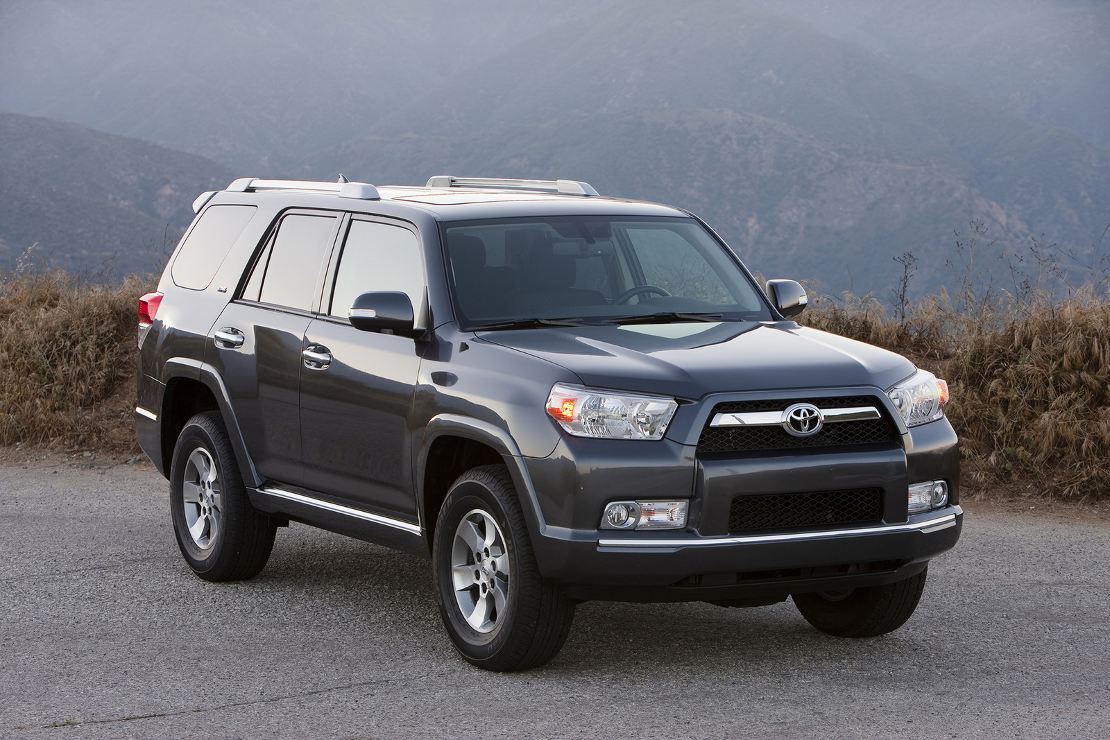 hight resolution of 2013 toyota 4runner review