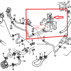 1996 Honda Accord Engine Diagram Three Way Wiring Diagrams Cooling System Great Installation Of Third Level Rh 2 17 11 Jacobwinterstein Com