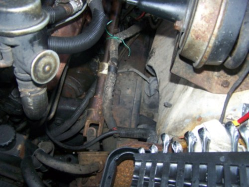 small resolution of dodge dakota questions how do i disconnect the steering gear anddodge dakota questions how do i