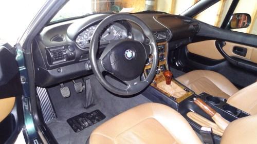 small resolution of bmw z3 interior