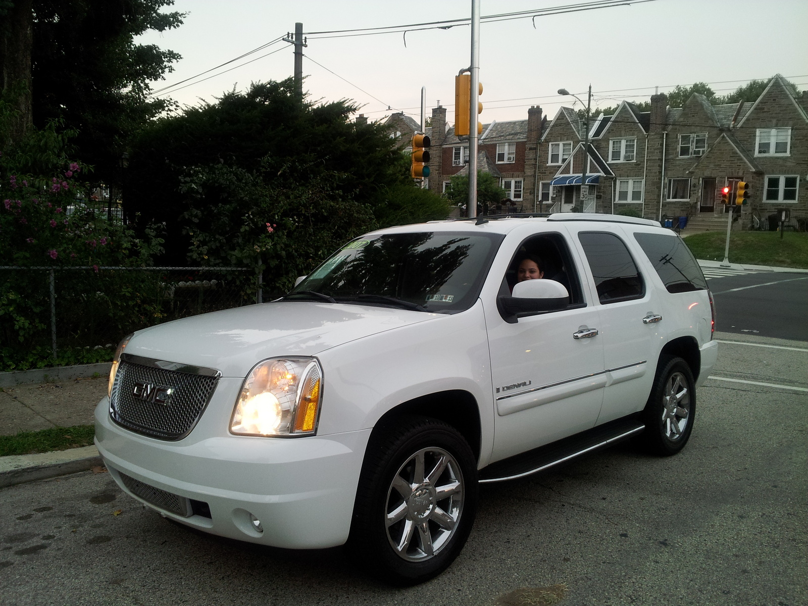 2007 chevy yukon reviews fender blacktop jazzmaster wiring diagram gmc denali pictures cargurus