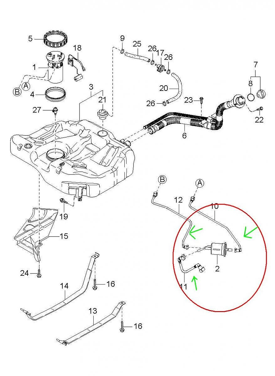 2005 kia sedona fuel pump wiring diagram images gallery