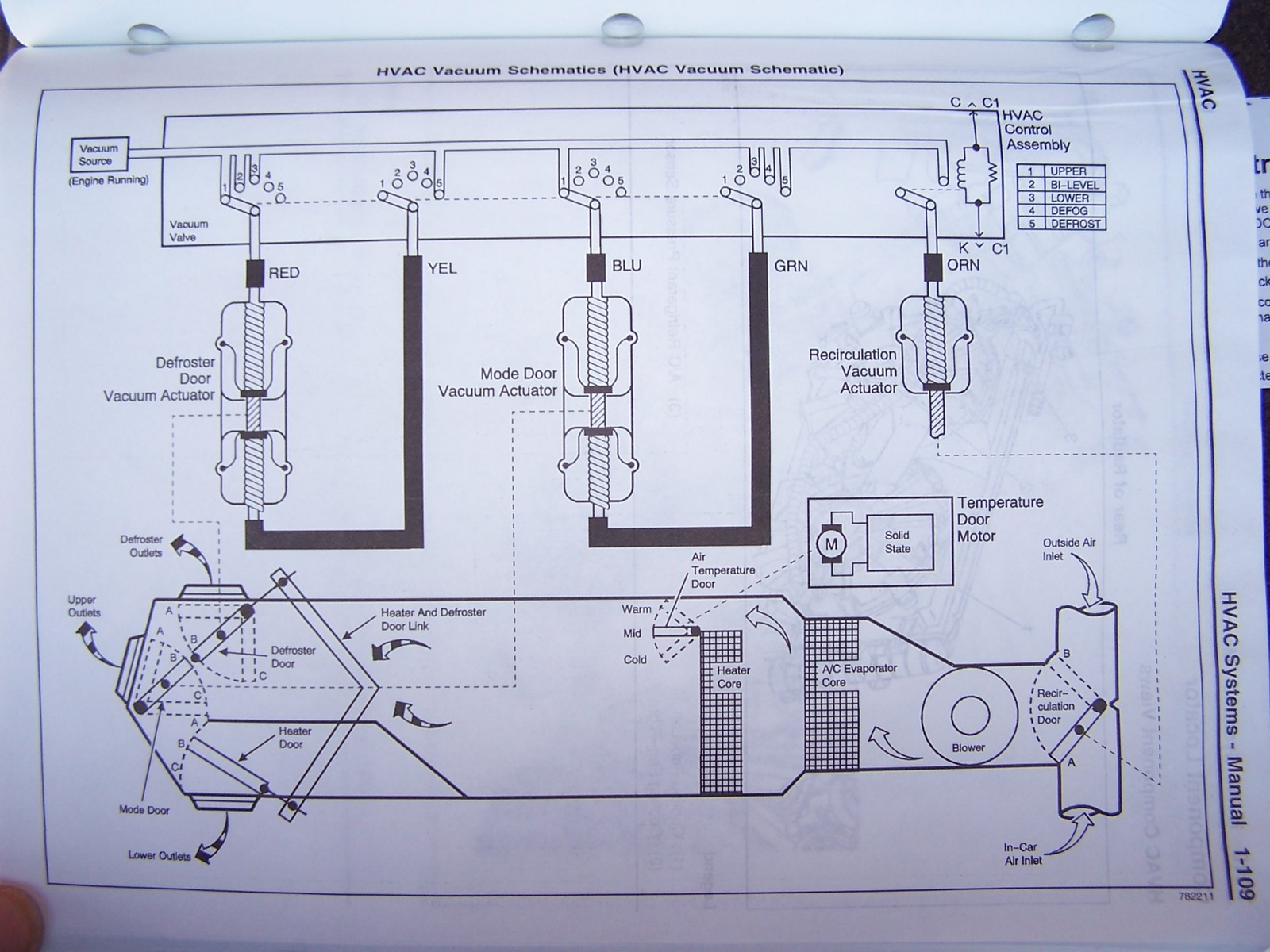 94 chevy 1500 wiring diagram t5 emergency ballast k1500 actuator get free image about