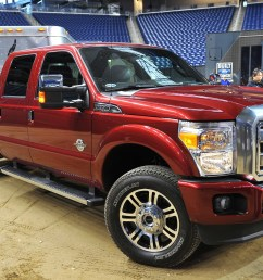 2013 ford f 250 super duty review [ 1600 x 1017 Pixel ]