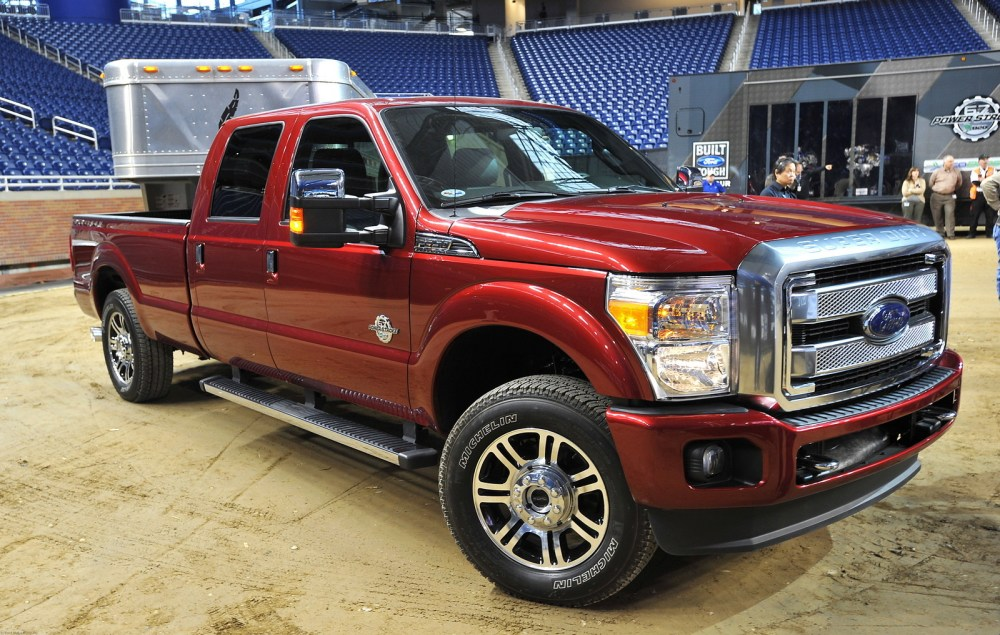 medium resolution of 2013 ford f 250 super duty review