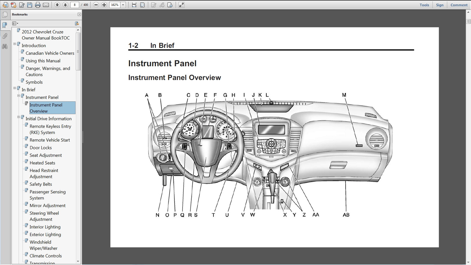 on chevrolet orlando wiring diagram