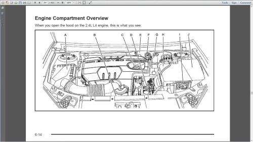 small resolution of chevy malibu engine diagram