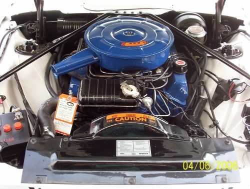 small resolution of 1966 ford thunderbird convertible 428 c i 345 hp neck snapper