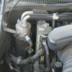 Model A Ford Wiring Diagram Sony Cd Player Explorer Questions I Have 2008 Problem With The Thermostat It Wa Cargurus