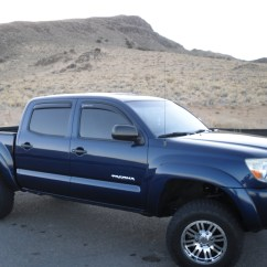 2003 Toyota Tacoma Wiring Diagram 7 Way Connector For A Get Free