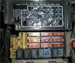 1997 Dodge Stratus Wiring Diagram Maintenance Amp Repair Questions Where Are The Fuse Boxes