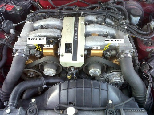 small resolution of nissan 300zx questions does that explain the rough idle on my car z32 ecu location z32 tt vacuum diagram