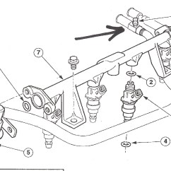 2000 Ford Contour Fuse Diagram 1jz Engine Wiring 1997 Box Library Questions 1999 Was Running Aftet Fuel Pump