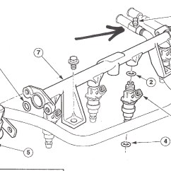 99 Ford Contour Engine Diagram House Plumbing 1997 Starter Location Get Free Image About
