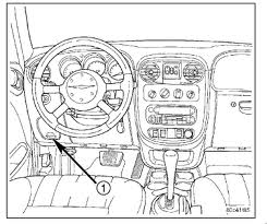 Dodge Caravan Steering Wheel Horn Wiring Diagram, Dodge