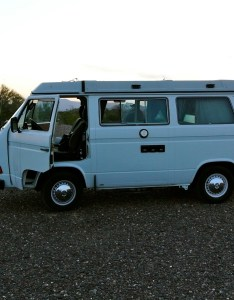 Volkswagen vanagon questions what type of oil should  put in my westie   going to drive it cargurus also rh