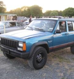 1985 cherokee [ 1200 x 906 Pixel ]