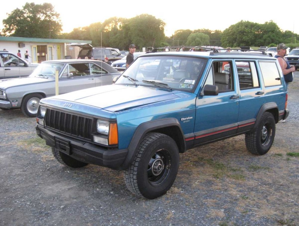 medium resolution of 1985 cherokee