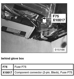 2003 bmw 525i fuse box location wiring diagram blogbmw 5 series questions where is the fuse [ 1195 x 1189 Pixel ]