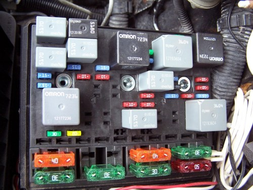 small resolution of fuse box in pontiac grand am wiring schematic f350 fuse box 1999 grand am fuse box