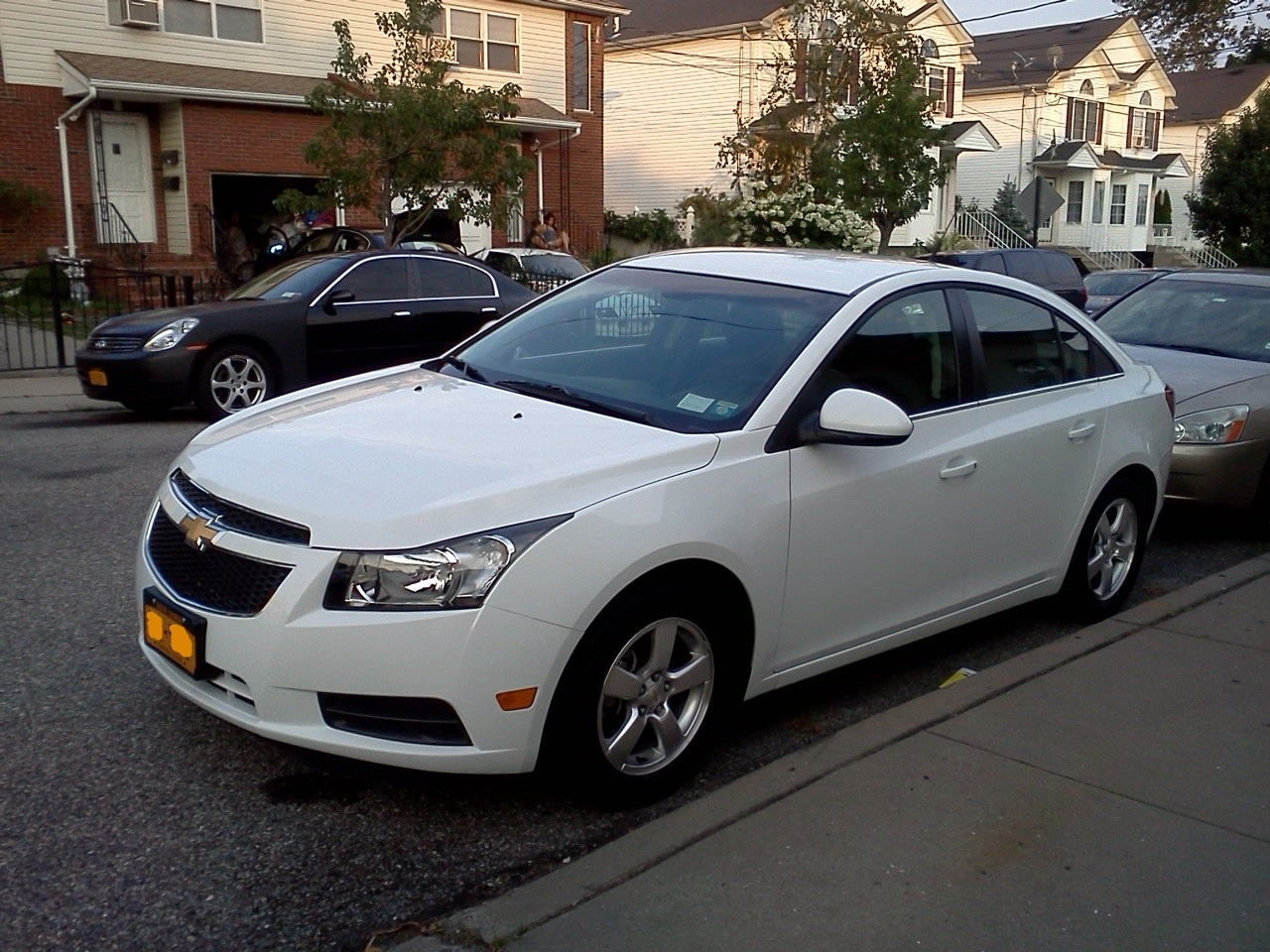 hight resolution of does anyone know how to use the manual in the automatic transmission chevy cruze
